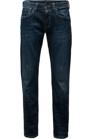 Pepe Jeans Heren Straight - Jeans