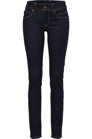 Pepe Jeans Dames Skinny - Jeans 'New Brooke