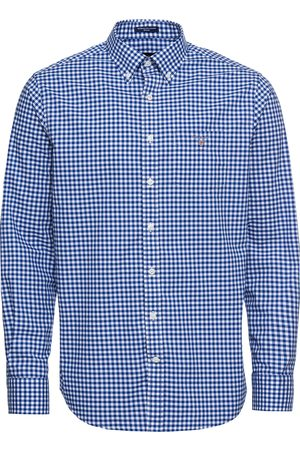 GANT Heren Overhemden - Overhemd 'THE BROADCLOTH