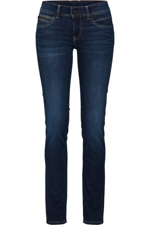 Pepe Jeans Dames Slim - Jeans 'New Brooke
