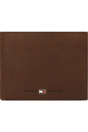 Tommy Hilfiger Heren Portemonnees - Portemonnee 'Johnson