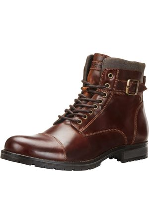 Jack & Jones Heren Laarzen - Veterboots