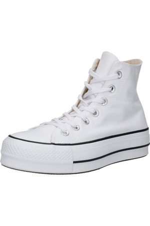 Converse Dames Sneakers - Sneakers hoog 'Chuck Taylor All Star Lift