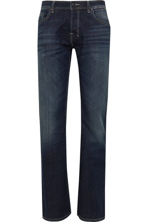 LTB Heren Straight - Jeans 'TINMAN