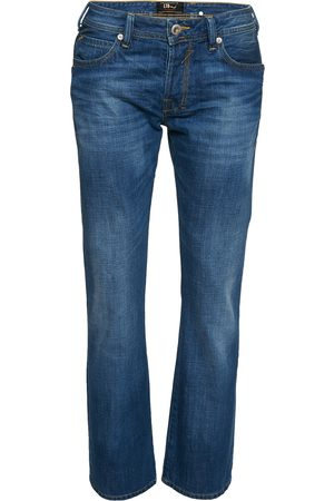LTB Heren Straight - Jeans 'Roden