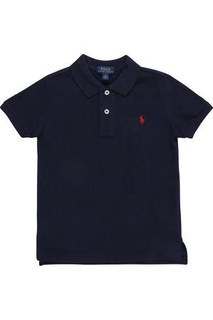 Polo Ralph Lauren Jongens T-shirts - Shirt