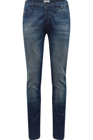 LTB Heren Straight - Jeans 'SERVANDO X D