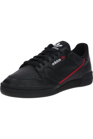 adidas Heren Lage sneakers - Sneakers laag 'Continental 80