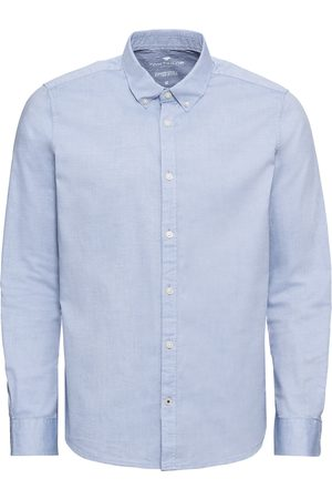 TOM TAILOR Heren Overhemden - Overhemd 'Floyd