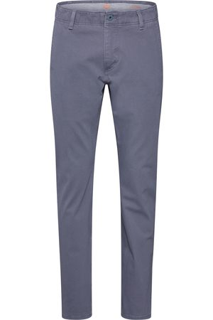 Dockers Heren Pantalon - Broek 'SMART 360 FLEX ALPHA SLIM (TAPERED)