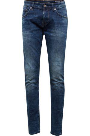 TOM TAILOR Heren Slim - Jeans 'Piers
