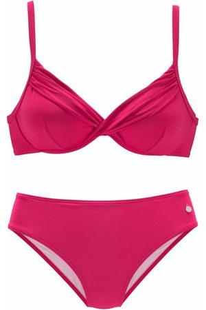 Lascana Dames Bikini's - Bikini 'Sienna
