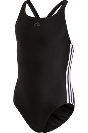 adidas Meisjes Badmode - Sportieve badmode 'Fit Suit 3S