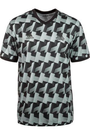 adidas Heren Sportshirts - Tricot