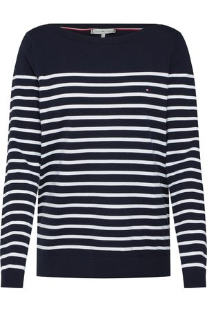 Tommy Hilfiger Trui 'HERITAGE BOAT NECK S