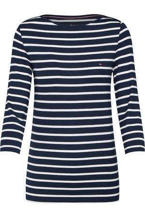 Tommy Hilfiger Shirt 'HERITAGE BOAT NECK T