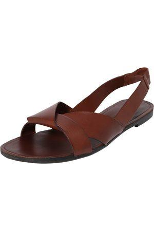 Vagabond Sandalen met riem