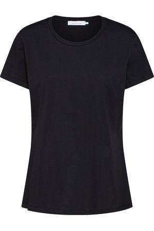 Samsøe Samsøe Dames T-shirts - Shirt 'Solly