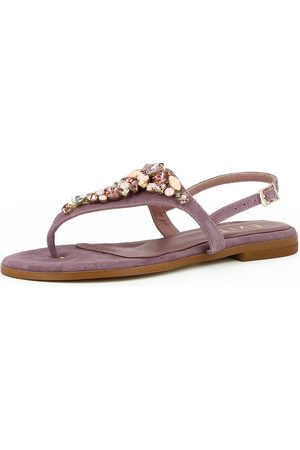 Evita Dames Teenslippers - Teenslipper 'OLIMPIA