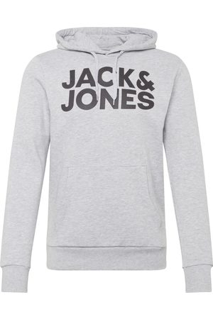 Jack & Jones Sweatshirt 'JJECORP LOGO SWEAT HOOD AW19 NOOS