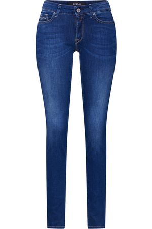 Replay Dames Slim - Jeans 'New Luz