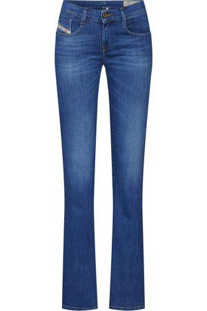 Diesel Dames Bootcut - Jeans 'D-EBBEY