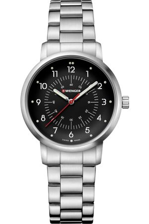 Wenger Dames Horloges - Analoog horloge 'Avenue