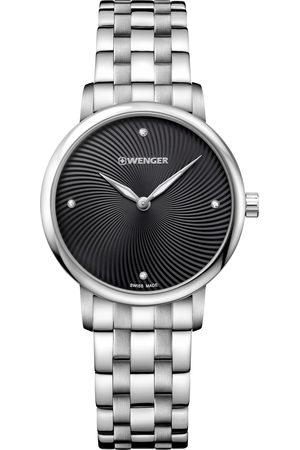 Wenger Analoog horloge 'Urban Donnissima