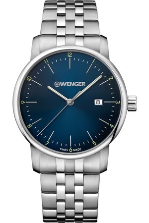 Wenger Analoog horloge 'Urban Classic