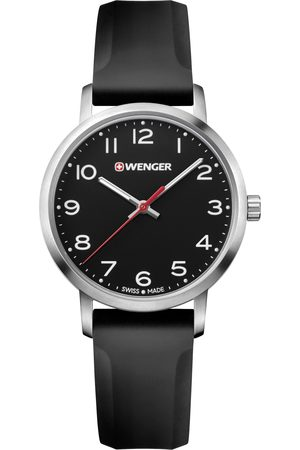 Wenger Analoog horloge 'Avenue