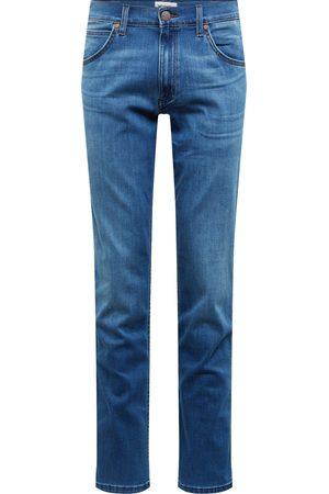 Wrangler Heren Straight - Jeans 'GREENSBORO
