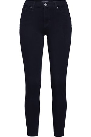 Banana Republic Dames Slim - Jeans 'MR SKINNY BLACK BISTRETCH