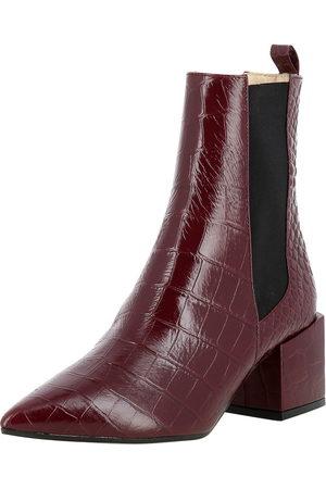Evita Chelsea boots