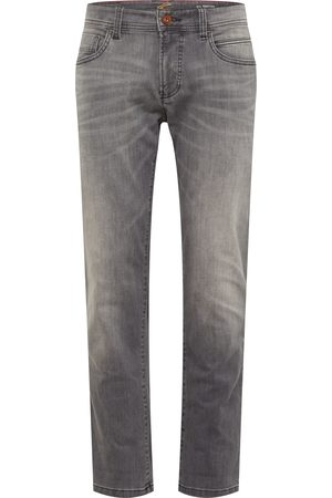 Camel Active Heren Straight - Jeans 'Houston