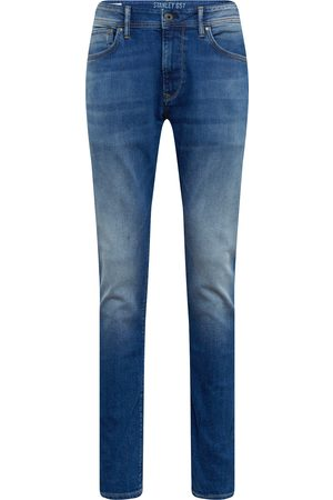 Pepe Jeans Heren Straight - Jeans 'STANLEY