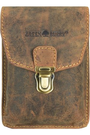 Greenburry Heuptas