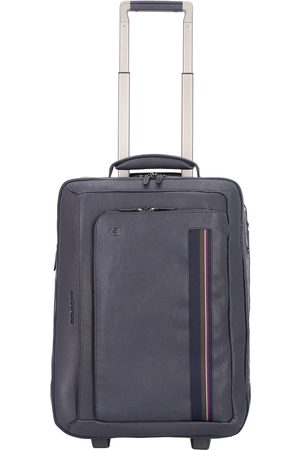 Piquadro Trolley 'Black Square