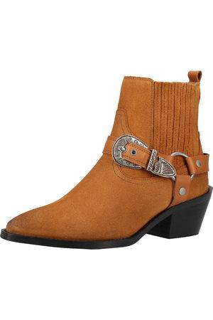 Buffalo Dames Enkellaarzen - Chelsea boots