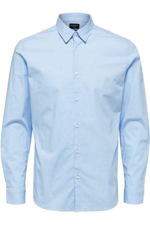 Selected Zakelijk overhemd