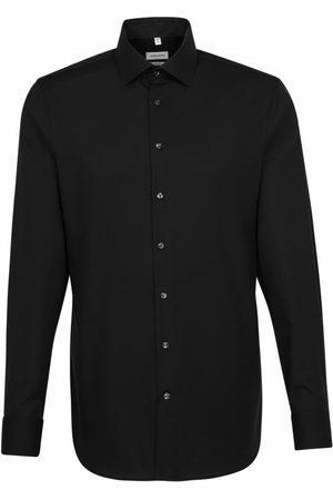 Seidensticker Heren Overhemden - Zakelijk overhemd 'Tailored