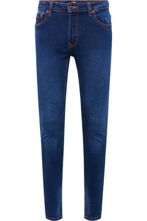 Denim Project Heren Slim - Jeans 'Mr. Red