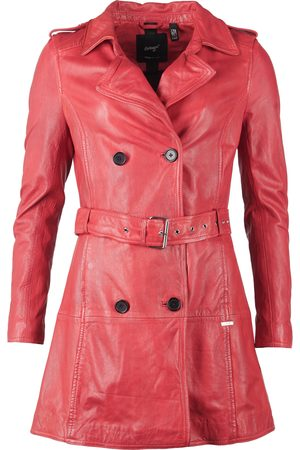 Maze Dames Trenchcoats - Tussenmantel ' Culima