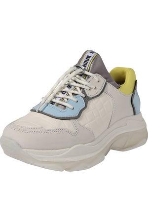 Bronx Dames Lage sneakers - Sneakers laag 'Baisley