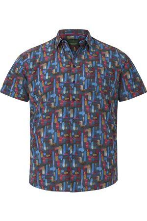 Charles Colby Heren Overhemden - Overhemd 'Duke Nigel