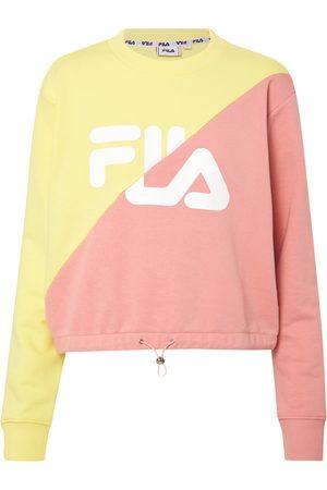 Fila Dames Sweaters - Sweatshirt 'BANJI