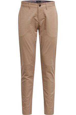 Matinique Heren Pantalon - Broek 'Pristu CM Garment Dyed Sateen