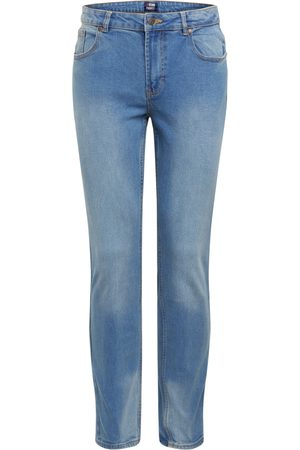 Denim Project Heren Straight - Jeans 'Mr. Green
