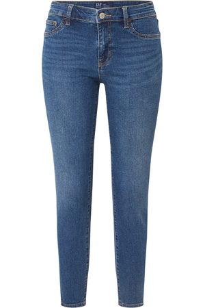 GAP Dames Jeans - Jeans 'V-FAVORITE DK GORDON