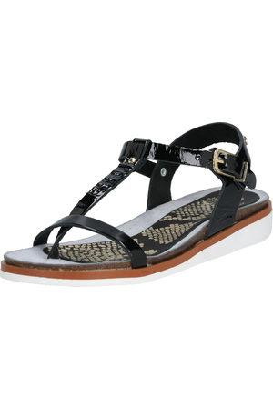 Fred de la Bretoniere Dames Sandalen - Sandalen met riem