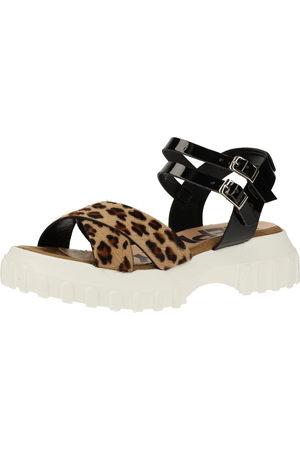 Replay Dames Sandalen - Sandalen met riem